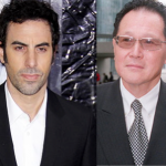 Sacha Baron Cohen Is Making A Movie About Cecil And Gigi Chao
