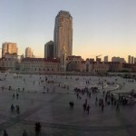 Picture Of The Day: Tianjin Sunset