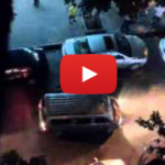 And Now For Something Different: A High-Definition Video Of Van Assault