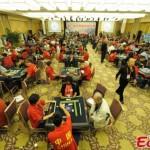 World mahjong 4