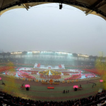 Zhengzhou International Shaolin Wushu Festival