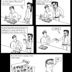 Laowai Comics: Imperfect Advice