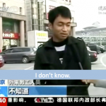 CCTV Sends Reporter Out To Ask About Sex Ed, Discovers Horrible, Hilarious Truths About How Babies Are Made