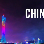 Chillax With These Beautiful Images And Stunning Time-Lapse From Guangzhou, Shanghai And Shenzhen