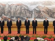 Here They Are: China's Magnificent Seven For The Next 10 Years