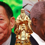 Kofi Annan And Yuan Longping Win The 2012 Confucius Peace Prize