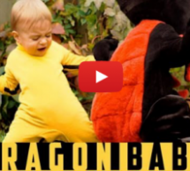 Watch, If You Haven't Already: Dragon Baby