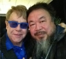 Elton John Dedicated Tonight's Concert In Beijing To Ai Weiwei