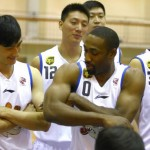 It's Official: Gilbert Arenas Will Play With The Shanghai Sharks