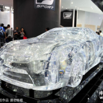 Boobs And Crystal Cars At The Guangzhou Auto Show