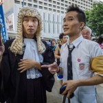 Pictures And Videos From Hong Kong's Gay Rights Parade Over The Weekend