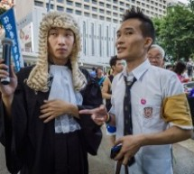 Pictures And Videos From Hong Kong&#8217;s Gay Rights Parade Over The Weekend