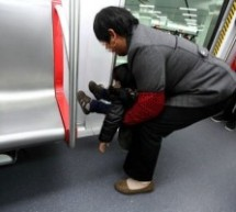 Hangzhou's Subway Opened On Sunday, And People Are Already Peeing In Its Carriages