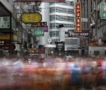 Cool Pics Of Hong Kong Reveal A City Of Humanity Amid Domineering Infrastructure