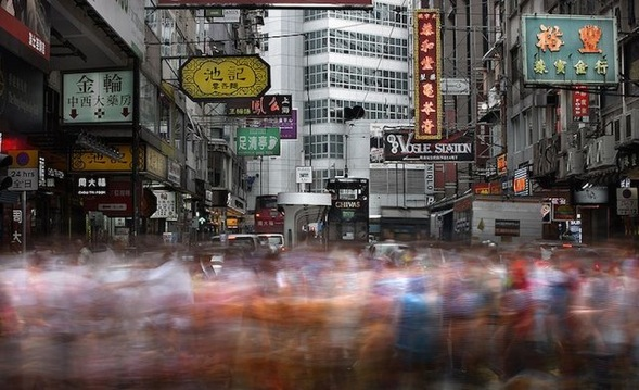 A detailed Hong Kong fun guide from cool bars, nightlife and ...