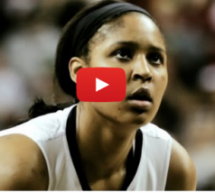 The Best Female Basketball Player On The Planet, Maya Moore, Will Be Playing In China And Making A Lot Of Money [UPDATE]
