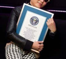 With More Than 5 Million Likes On YouTube, PSY Gets Guinness Certificate