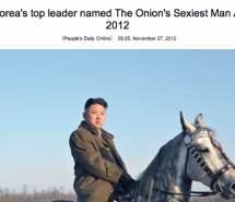 "The Onion Is Really Rubbing It In: ""Exemplary Reportage, Comrades"""