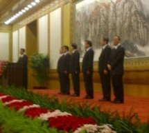 It's Officially Official: Xi Jinping Is General Secretary Of CCP, Li Keqiang Is Premier
