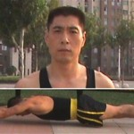 China's Newest Badass Is Kung-Fu Master Who Thwarted A Mob Of Thugs Out To Evict Him