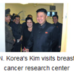 You Think The Onion Is Wacky? People's Daily Really, Truly Loves Kim Jong-Un