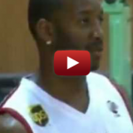 Tracy McGrady Is Gonna Be All Right: Here's A Small Collection Of Him Dunking In China