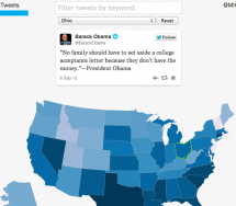 "Tweet From China: ""Obama Uses Twitter To Show Off His Victory; I Can't Log On My Freaking Email. Do We Live On The Same Earth?"""