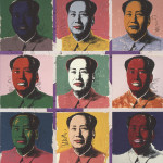 Andy Warhol's Mao Will Not Be Part Of His Traveling Exhibition Coming To China
