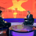 "Chinese Ambassador Liu Xiaoming On BBC Newsnight: ""It Is Up To The Government To Regulate These (Internet) Users"""