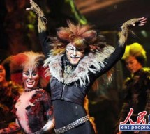 "A Chinese Version Of ""Cats"" Is Currently Playing In Beijing. Whoa"