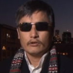 Chen Guangcheng, In Video Address To Observe World Human Rights Day, Calls For Accountability, Release Of Political Prisoners
