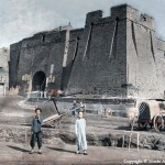 Let Us Revisit These Color Photos Of China Circa 1912, Part Of The Albert Kahn Project