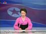 The Happiest Broadcaster In The World Is This Exultant North Korean Woman