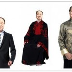 What Will Mo Yan Wear At The Nobel Prize Award Ceremony?