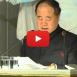 Mo Yan wins Nobel featured image