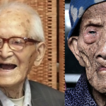 Guinness Names 115-Year-Old Japanese Man World's Oldest Person, Ignoring China's 127-Year-Old Woman