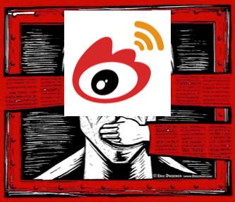 Sina Weibo censorship