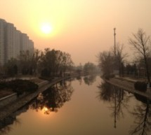 Picture Of The Day: A Sunny Afternoon In Beijing