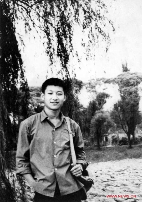 Xi Jinping 4