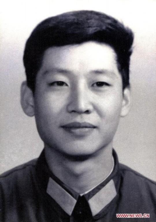 Xi Jinping 6