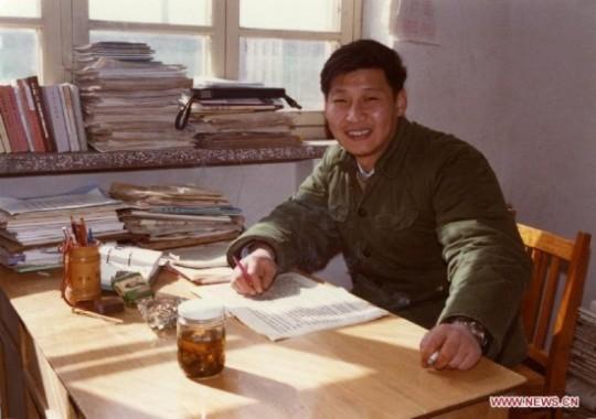 Xi Jinping 8