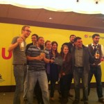 the Beijinger Super Quiz winners