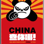 40 Panda Big Brother