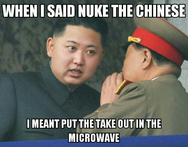 41 Kim Jong-un