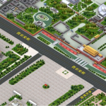 Got A Minute Or Ten? Check Out This Interactive 3D Beijing Map