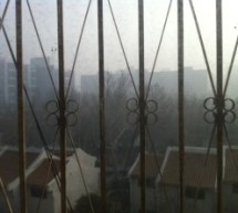 "Beijing Hit By ""Worst Smog In Almost A Year"""