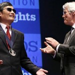 Chen Guangcheng Receives Lantos Human Rights Prize, Speaks At Washington National Cathedral