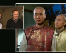 Conan O'Brien And Andy Dub Over Popular Chinese Soap Opera As Only They Can