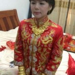 Father Marries Off Daughter With Dowry Exceeding 1 Billion Yuan (!)