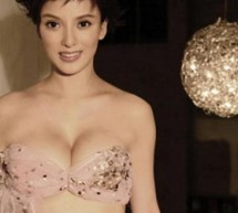Adult Film Star Diana Pang Enters Chinese Politics, Is Instantly Popular